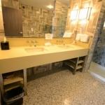 Commercial Restroom Vanity