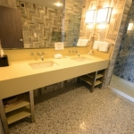 Custom Restroom Vanity