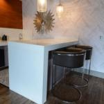 Custom Built Hotel Millwork