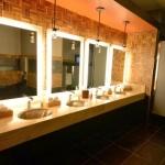 Custom Hotel Vanity