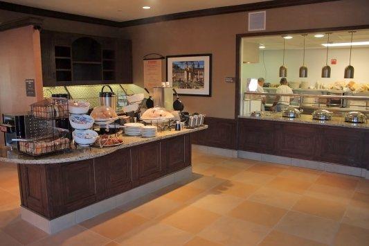 Hilton Garden Inn Granbury Hotel