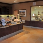 Custom Cabinets for Hotel Buffet