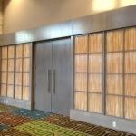 Convention Center Interior Entrance