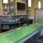 Hotel Bar Countertop