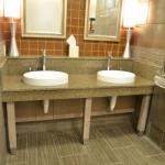 Hotel Guess Bathroom