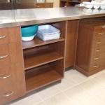 Community Room Cabinets