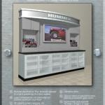 entertainment center design