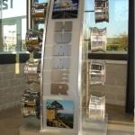 Wheel Display