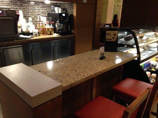 Hotel Lobby Bar. Hotel Lobby Bar