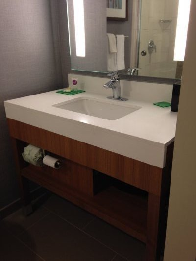 Hyatt Place Downtown Minneapolis Mn Creative Surfaces