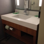 Hotel Bathroom Vanity