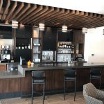 Custom Hospitality Lobby Bar