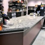 Custom Cabinetry & Countertops