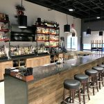 Custom Full Service Commercial Bar