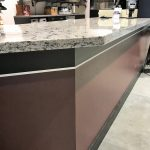 Custom Cambria Countertop