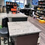 Commercial Cabinetry & Countertops