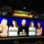 Custom Interior Casino Game Signage