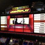 Interior Casino Gaming Signage
