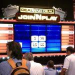 Interior Casino Game Sign