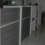 Plastic Laminate Commercial Cabinets