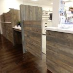 Pharmacy  Privacy Wall and Countertops
