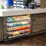 Commercial Retail Shelving for Lewis Drug