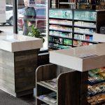 Cambria Quartz Commercial Countertops