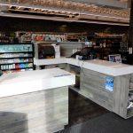 Custom Drug Store Cabinetry