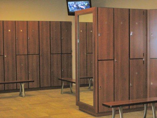 Locker Rooms Design Build Amp Installation