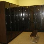 VIP Lockers