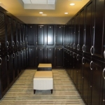 Club Lockers