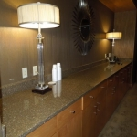 Custom Commercial Cabinetry and Countertops