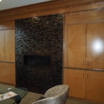 Commercial Fireplace Surround