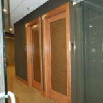 Custom Commercial Doors
