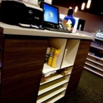 Commercial Cabinets and Countertops
