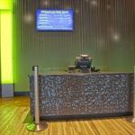 High End Commercial Desk