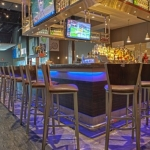 High End Commercial Bar