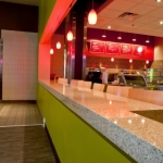 Custom Commercial Cabinets & Countertops