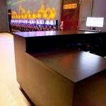 Custom Commercial Desk