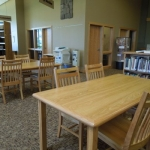 Study/Reading Tables