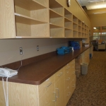 Storage Room Cabinets