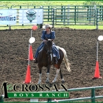 McCrossan Rodeo Signage