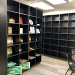 Commercial Storage Cabinets