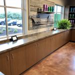 Commercial Cabinetry and Countertops
