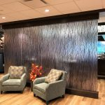 3-Form Wall Divider Panel