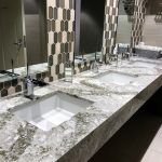 Cambria Beaumont Quartz Vanity Countertop