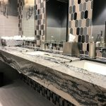 Cambria Levvon Quartz Countertop