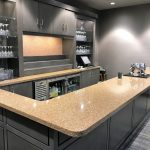 Cambria Rosslyn  Quartz Countertops