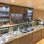 High End Commercial Bar & Cabinetry