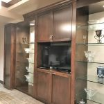 Commercial Cabinetry and Shelving